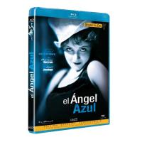 El ángel azul - Blu-Ray