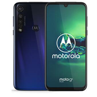 Motorola Moto G8 Plus 6,3'' 64GB Azul