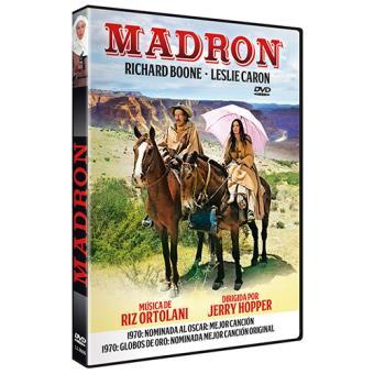 Madron - DVD