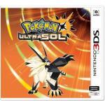 Pokémon Ultrasol Nintendo 3DS