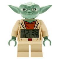 LEGO Star Wars Reloj despertador Yoda