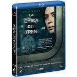 La chica del tren (Formato Blu-ray)