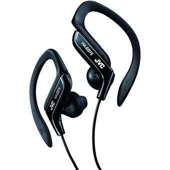 Auriculares deportivos JVC HA-EB75-B Negro