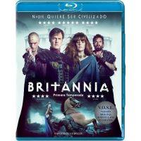 Britannia - Temporada 1 V.O.S. - Blu-Ray