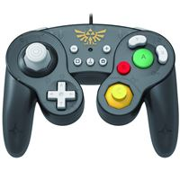 Mando Hori Battle Pad The Legend Of Zelda Nintendo Swtich