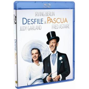 Desfile de Pascua - Blu-Ray