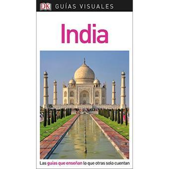 Guías Visuales: India