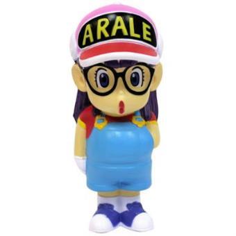 Figura antiestres Dr. Slump Arale (14cm)