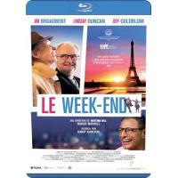 Le Week-End - Blu-Ray