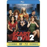 Scary Movie 2 - Blu-Ray + DVD