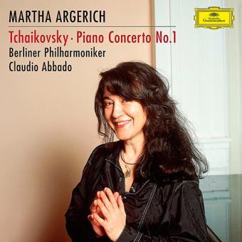 Tchaikovsky: Piano Concerto No.1 In B Flat Minor, Op.23, TH.55 (Vinilo)