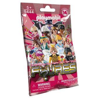 Playmobil - Minifigura niña serie 14 - Varios modelos