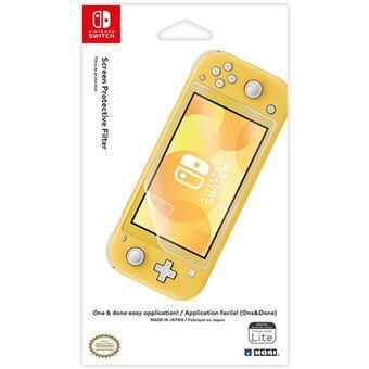 Protector de pantalla Hori NS2-001U - Nintendo Switch Lite