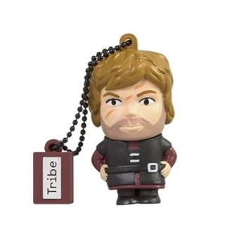 Pendrive Tribe Juego de Tronos - Tyrion Memoria USB 2.0 16 GB