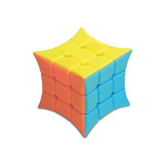 Cubo Cayro King Corner 3x3x3