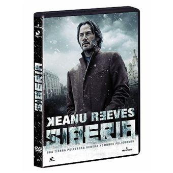 Siberia - DVD