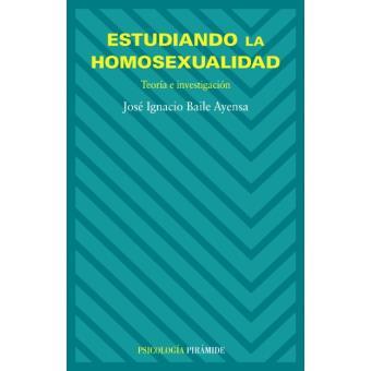 Estudiando la homosexualidad
