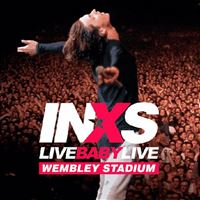 Live Baby Live - CD + Blu-Ray