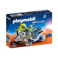 Playmobil Vehículo espacial