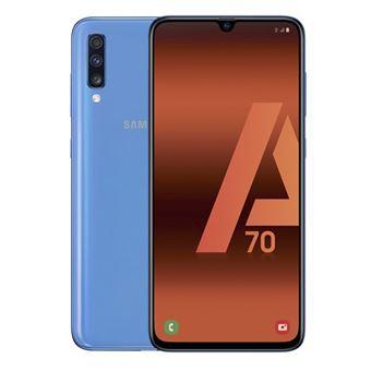 Samsung Galaxy A70 6,7'' 128GB Azul