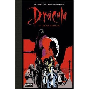 Drácula de Bram Stoker Edición Especial en Blanco y Negro