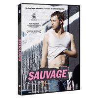 Sauvage V.O.S. - DVD