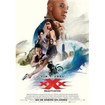 xXx: Reactivado - DVD