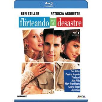 Flirteando con el desastre - Blu-Ray