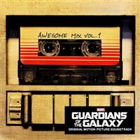 Guardians of the Galaxy: Awesome Mix Vol.1 - Vinilo