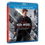 Pack colección Misión Imposible - 6 películas - Blu-Ray