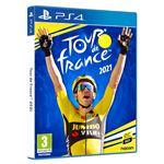 Tour de France 2021 PS4