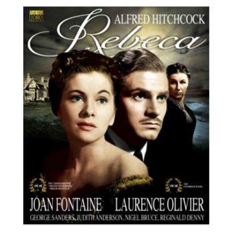 Rebeca - Blu-Ray