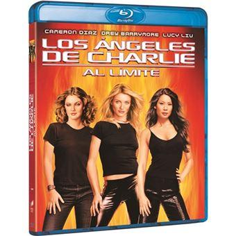 Los ángeles de Charlie 2: Al límite - Blu-Ray