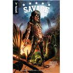 Savage - Valiant