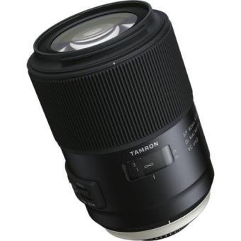 Objetivo Tamron SP AF 90 mm f2.8 Di VC USD para Nikon