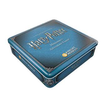Mini Adventure Game - Harry Potter