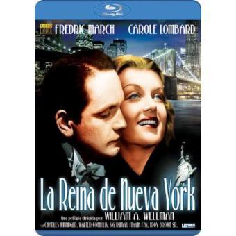 La reina de Nueva York - Blu-Ray