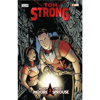Tom Strong 3