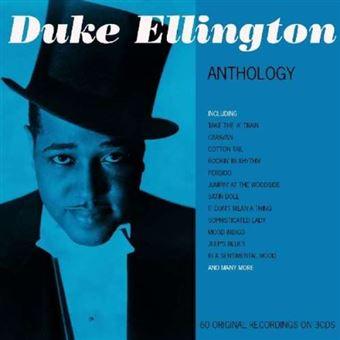 Anthology - 3 CD