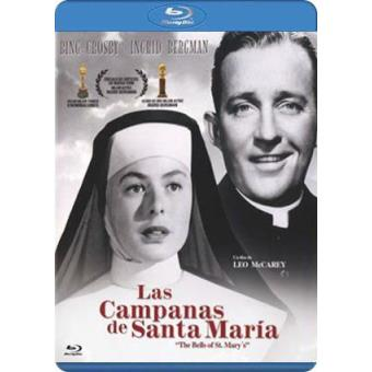 Las campanas de Santa María - Blu-Ray
