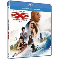 xXx: Reactivado - Blu-Ray + 3D