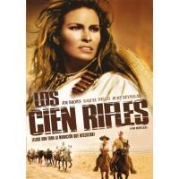 Los cien rifles - DVD