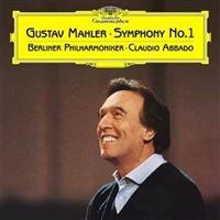 Mahler: Symphony No.1 - Vinilo