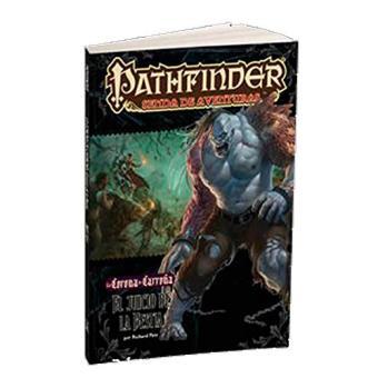 Pathfinder. La Corona de Carroña: el juicio de la Bestia