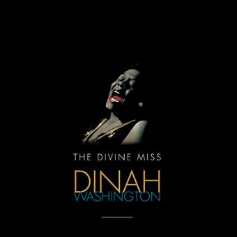 Box The Divine Miss Dinah Washington
