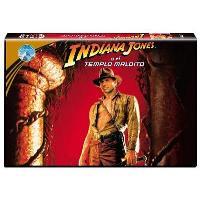 Indiana Jones y el templo maldito - DVD Ed Horizontal