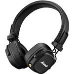 Auriculares Bluetooth Marshall Major IV Negro