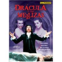 Drácula y las mellizas - DVD