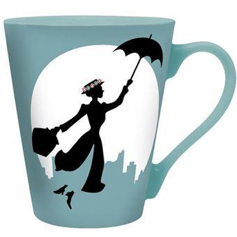 Taza Disney - Mary Poppins Supercalifralilist