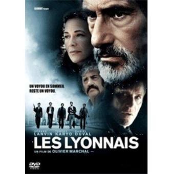 Les Lyonnais - DVD